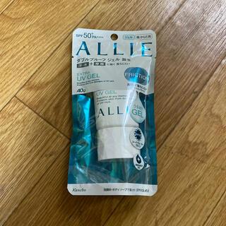 アリィー(ALLIE)のアリィー エクストラUV ジェルN<ミニ>(40g)(日焼け止め/サンオイル)