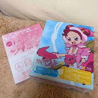 おジャ魔女どれみ Blu-ray BOX Blu-ray