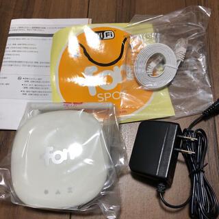 ソフトバンク(Softbank)のSoftbank FON WiFiルーター ソフトバンク(PC周辺機器)