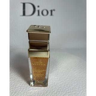 Christian Dior - Dior プレステージマイクロ ユイル ド ローズ セラム 美容液 10ml