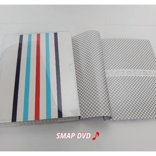 スマップ(SMAP)の【7】SMAP GIFT of SMAP Live DVD(ミュージック)