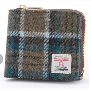 シマムラ(しまむら)のプチプラのあや しまむら ハリスLジガタ財布 (財布)