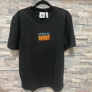 オリジナル(Original)のアディダス  オリジナルTシャツ(Tシャツ/カットソー(半袖/袖なし))