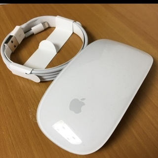 Apple - APPLE MAGIC MOUSE 2 Apple純正品
