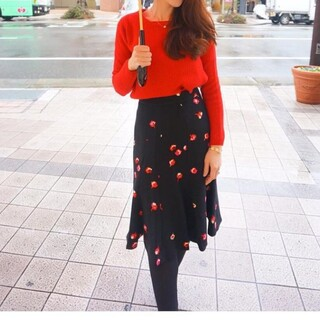 kate spade new york - 美品 ケイト・スペード スカート