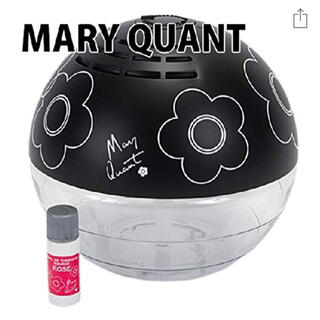 MARY QUANT - MARY QUANT 空気清浄機