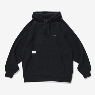 W)taps - wtaps ダブルタップス SIGN / HOODED / COPO S