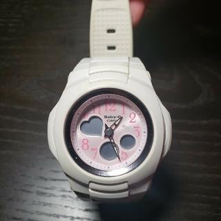 カシオ(CASIO)の⌚CASIO Baby-G   BG-90PP(腕時計)