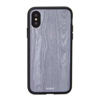 BONDIR Wood Grain iPhone X/Xs(iPhoneケース)