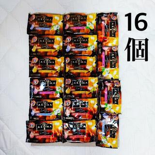 花王 - バブ The Aroma Luxury Feeling 16錠②