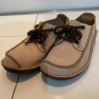 クラークス(Clarks)のclarks 革靴(その他)