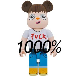 MEDICOM TOY - BE@RBRICK JAVIER CALLEJA 1000%