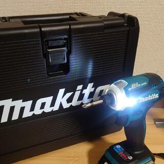 マキタ(Makita)のマキタ 18V 新品 インパクトドライバ TD171D(その他)