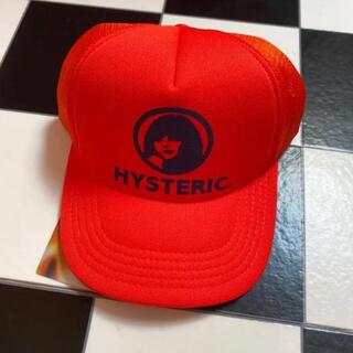 JOEY HYSTERIC - ジョーイヒステリック キャップ 56
