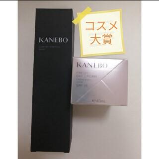 カネボウ(Kanebo)のKANEBO 大人気コンビ! フレッシュデイクリームとストレッチィウォッシュ(フェイスクリーム)