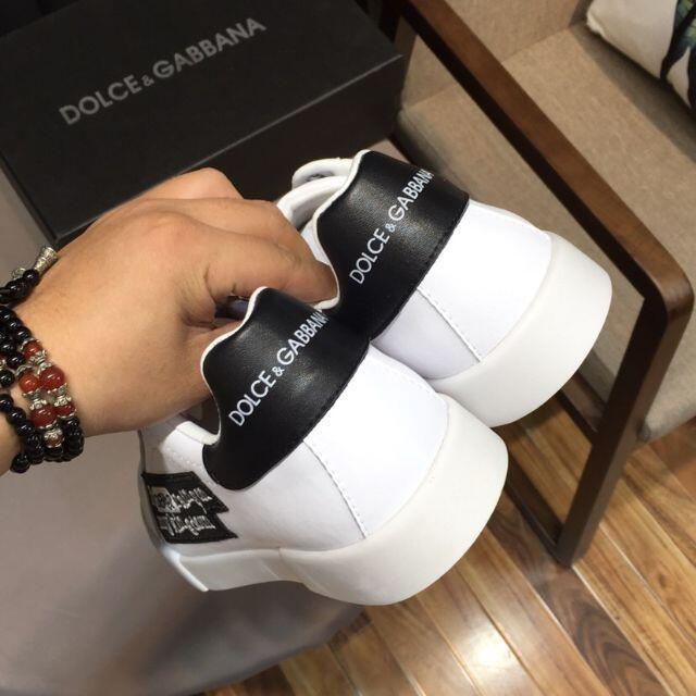 DOLCE&GABBANA(ドルチェアンドガッバーナ)の人気爆品 DOLCE&GABBANA スニーカー レディースの靴/シューズ(スニーカー)の商品写真