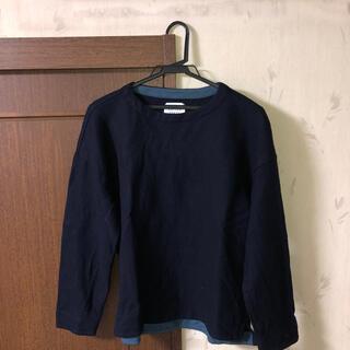 UNITED ARROWS - UNITED TOKYO 100%wool 長袖トップス