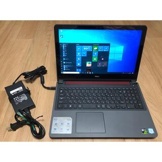 DELL - Dell高性能PC/Core i7/16GB/GTX960M/SSD128GB