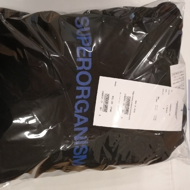 UNDERCOVER(アンダーカバー)のundercover × SUPERORGANISM アンダーカバー メンズのトップス(パーカー)の商品写真