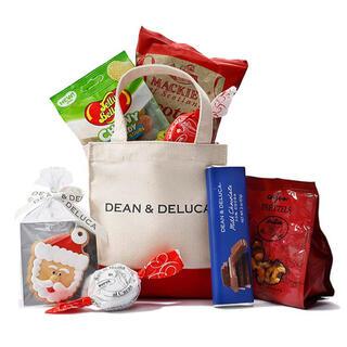 ディーンアンドデルーカ(DEAN & DELUCA)の【数量限定】DEAN & DELUCA ホリデーハッピーバッグ 2020(菓子/デザート)