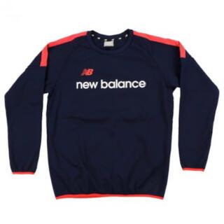 ニューバランス(New Balance)の裏地フリース スポーツウェア(ウェア)