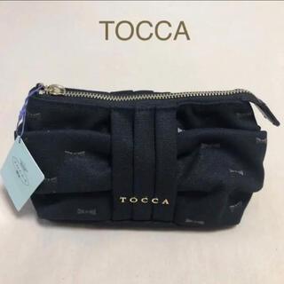 TOCCA - 【新品】TOCCA ♡ポーチ