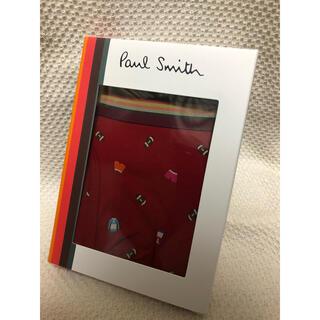 ポールスミス(Paul Smith)の新品 ポールスミス ボクサーパンツ M アンダーウェア 下着 プレゼント ラグビ(ボクサーパンツ)
