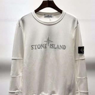 STONE ISLAND - ストンアイランド