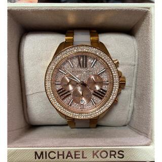 Michael Kors - MICHEAL KORS腕時計 タイムセール!!