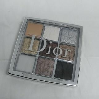Christian Dior - ディオールバックステージカスタムアイパレット