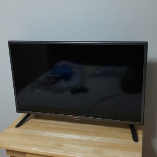 エルジーエレクトロニクス(LG Electronics)のLG 32インチ フルHD 液晶テレビ 32LB5810(テレビ)