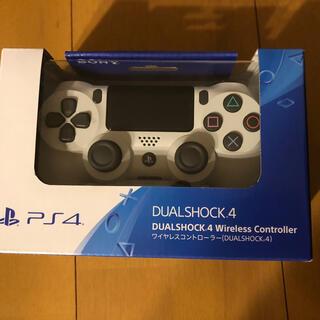 新品 PlayStation4 コントローラー 1個(その他)