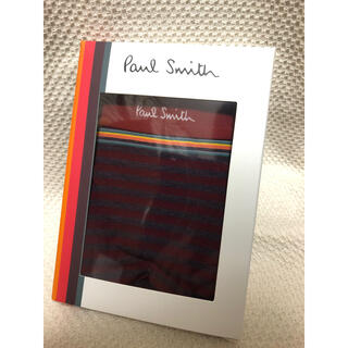 ポールスミス(Paul Smith)の新品 ポールスミス ボクサーパンツ M アンダーウェア 下着 プレゼント ボーダ(ボクサーパンツ)