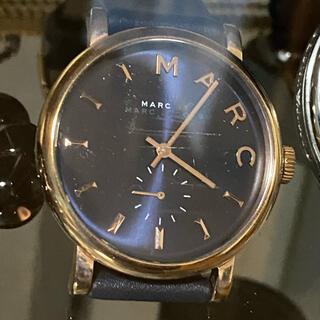 マークバイマークジェイコブス(MARC BY MARC JACOBS)の腕時計(腕時計(アナログ))