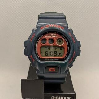 ジーショック(G-SHOCK)のG-SHOCK DW-6900CM-2JF(腕時計(デジタル))