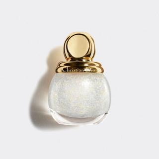 Christian Dior - 【新品未開封】ディオール ネイル クリスマス ゴールデン スノー 限定品