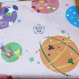 カメダセイカ(亀田製菓)の亀田製菓 おもちだま 152g(菓子/デザート)