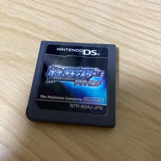 ニンテンドーDS - 任天堂DSソフト ポケットモンスターダイヤモンド