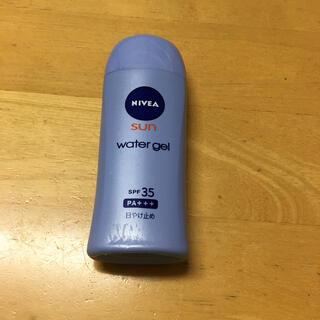 ニベア(ニベア)のNIVEA sun water gel(日焼け止め/サンオイル)