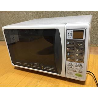 東芝 - 送料込 東芝 オーブンレンジ TOSHIBA電子レンジ 単機能レンジ
