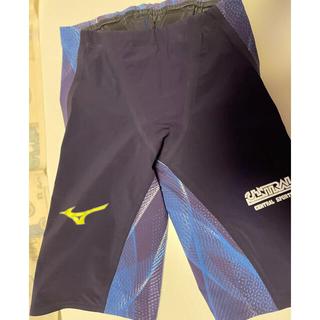 ミズノ(MIZUNO)のGX セントラル 競泳 メンズ S 水着 ミズノ(水着)