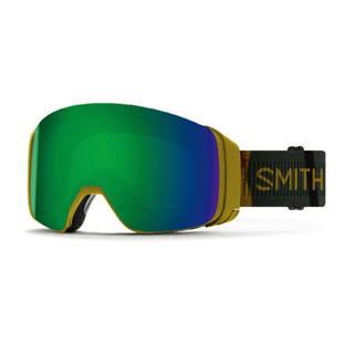 スミス(SMITH)のSMITH ゴーグル 4D MAG 新品未使用品(アクセサリー)