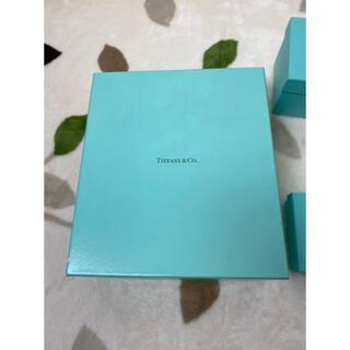 ティファニー(Tiffany & Co.)の☆送料無料☆ ティファニー TIFFANY  箱ケースのみ 2 点(その他)