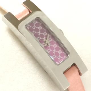 Gucci - 10.超美品 グッチ GUCCI 時計 3900L