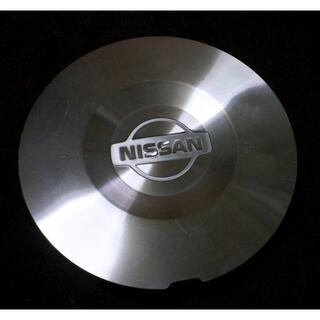 ニッサン(日産)の日産プリメーラHP11の純正アルミホイールのセンターキャップ 4枚。(その他)