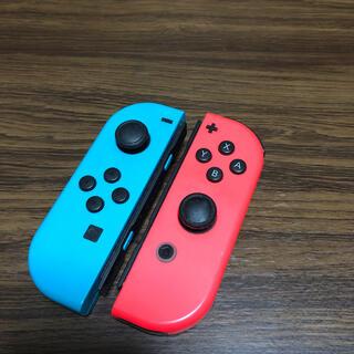 Nintendo Switch - ジョイコン Joy-Con ジャンク品 コントローラー  Switch
