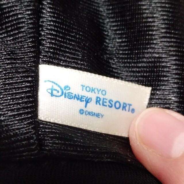 Disney(ディズニー)のディズニーミニトートバッグ エンタメ/ホビーのおもちゃ/ぬいぐるみ(キャラクターグッズ)の商品写真