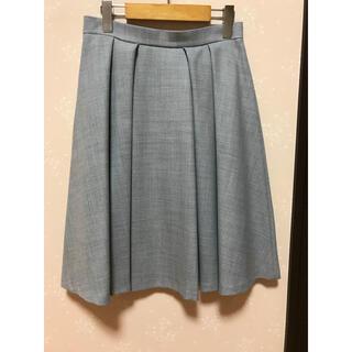 Debut de Fiore - 新品 未使用 デビュードフィオレ  グレー スカート ♪