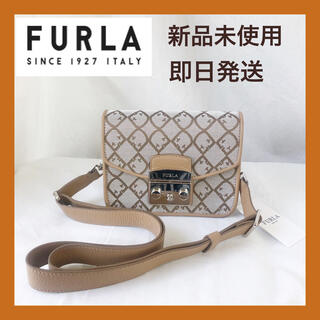 Furla - 特別価格!!【新品・未使用品】フルラ メトロポリス ショルダーバッグ ポシェット