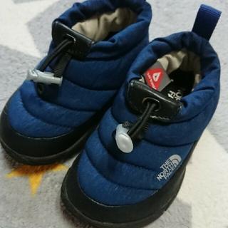 THE NORTH FACE - ノースフェイスの靴 14~15センチ